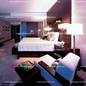 Hopitality Design Hotel Room Furniture Wooden Best Furniture