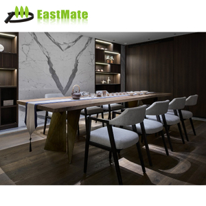 2020 Commercial Furniture restaurant wood dining table designs
