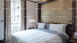 Hotel Furniture Manufacturer High End Bedroom Sets For Hotels & Villas