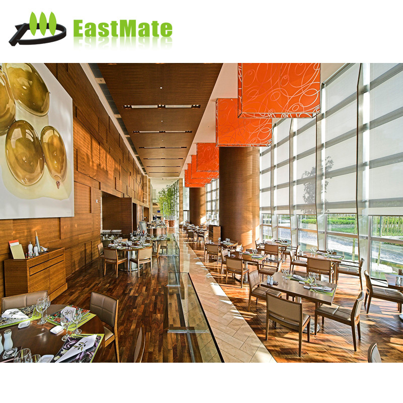 2019 Used Hotel Restaurant Furniture High End Wooden Dining Furniture for sale